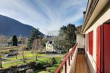 Appartement Pyrénéen 3 Chambres 89000 Lourdes (65100)