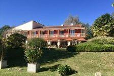 Vente Hôtel Particulier Saint-Médard (31360)