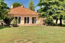 Maison et vaste terrain 135000 Tarbes (65000)