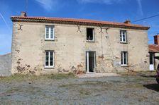 Maison Thouars (79100)