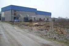 Axe SAUMUR / THOUARS  Locaux professionnels: atelier environ 240 m² et bureau 90 m², magasin et bureaux à l'étage, terrain clos 211200 49260 Coudray-macouard