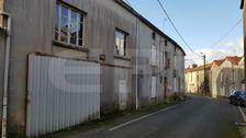 Vente Immeuble Moncoutant (79320)