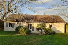 Vente Maison 169000 Châtellerault (86100)