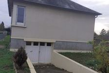 Vente Maison 110000 Châtellerault (86100)