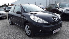 Peugeot 206 1.4 HDI 70 BLUE LionTrendy Clim 1Main 2010 occasion Saint-Priest 69800