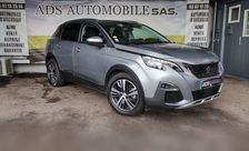 Peugeot 3008 1.6 BLUEHDI 120CH S&S EAT6 Allure Business 2017 occasion Stiring-Wendel 57350