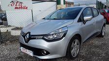 CLIO IV 1.5 DCI 90 ENERGY ECO2 82G Business TVA/recup 1*Main 7990 69800 Saint-Priest