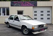 Volvo 740 999 87000 Limoges