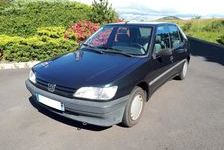 Peugeot 306 1.4I XN FM 1994 occasion Yssingeaux 43200