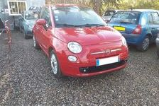 Fiat 500 1.2 8V 69 CH 500 6500 11300 Lauraguel