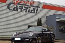Porsche 911 997 TURBO S COUPE 530 PORSCHE APPROUVED 113990 01000 Bourg-en-Bresse