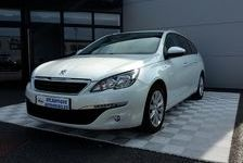 1.6 BLUEHDI 100CH S&S BVM5 Style 10990 33510 Andernos-les-Bains