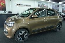 Renault Twingo III 1.0 SCE 70 BC Limited 2016 occasion Davézieux 07430