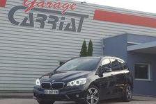 BMW 220D GRAN TOURER 220D XDRIVE 190 Sport BVA8 30990 01000 Bourg-en-Bresse
