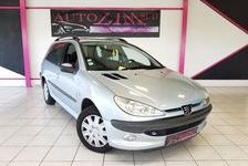 PEUGEOT 206 1.4 HDI X Line Clim 2990 87000 Limoges