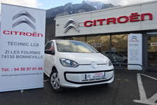Volkswagen Up 1.0 60 BLUEMOTION TECHNOLOGY Take Up! 5900 74130 Bonneville