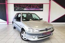 Peugeot 106 1.1I Quicksilver 2490 87000 Limoges