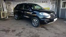Renault Koleos 2.0 DCI 150 4X4 FAP Carminat Euro 5 2011 occasion Stiring-Wendel 57350