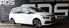 Grand C4 Picasso GRAND C4 PICASSO BLUEHDI 120 S&S EAT6 Business+ 2018 occasion 57980 Diebling