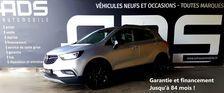 Opel Mokka Opel MOKKA X D136 COLED 2M 2018 occasion Diebling 57980