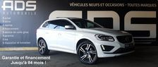 Volvo XC60 D4 190 CH Geartronic A 2016 occasion Diebling 57980