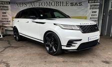Land-Rover Range rover velar D300 BVA HSE R-Dynamic 2017 occasion Stiring-Wendel 57350