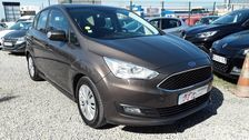 Ford C-max 1.5 TDCI 120 S&S POWERSHIFT Trend Business 2018 occasion Saint-Priest 69800