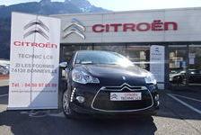 Citroën DS3 VTi 95 Airdream Chic 7990 74130 Bonneville