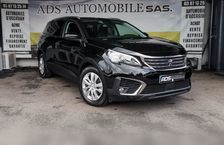 Peugeot 5008 1.6 BLUEHDI 120CH S&S EAT6 Active Business 2017 occasion Diebling 57980