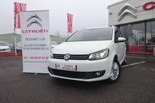 Volkswagen Touran 2.0 TDI 140 FAP Cup 14990 74130 Bonneville