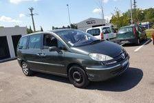 Peugeot 807 2.0 HDI 16V 136CH FAP Premium Pack 2008 occasion Salon-de-Provence 13300