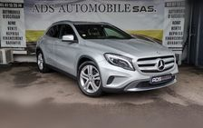 Mercedes CLASSE GLA BUSINESS CLASSE GLA 200 D 7-G DCT 4-MATIC Business Executive 22990 57350 Stiring-Wendel