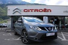 Nissan Qashqai 1.6 DCI 130 STOP/START ALL-MODE 4X4-I Tekna 2014 occasion Bonneville 74130