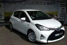 Toyota YARIS HYBRIDE BUSINESS LCA 2016 YARIS HYBRIDE 100H 14990 57350 Stiring-Wendel
