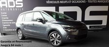Citroën Grand C4 Picasso GRAND C4 PICASSO BLUEHDI 120 S&S Business EAT6 2016 occasion Diebling 57980