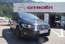 Volkswagen Golf Sportsvan 1.4 TSI 125 BLUEMOTION TECHNOLOGY Série Spéciale Lounge 13990 74130 Bonneville