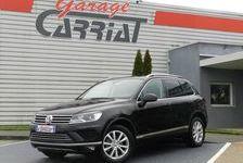 TOUAREG 3.0 V6 TDI 204 BMT TIPTRONIC 8 4MOTION Carat 29990 01000 Bourg-en-Bresse