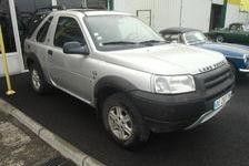 Land Rover FREELANDER 2.0 L TD4 S 5000 33210 Langon