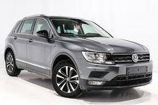 Volkswagen Tiguan 2.0 TDI 150 DSG IQ DRIVE 2019 occasion Bourg-en-Bresse 01000