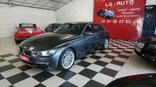 BMW SÉRIE 3 330DA 258 CH Luxury 18500 41120 Candé-sur-Beuvron