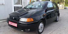 FIAT PUNTO 60 SX 1850 06220 Le Golfe Juan