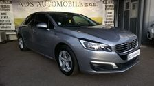 Peugeot 508 2.0 HDI 150CH S&S Allure 2015 occasion Stiring-Wendel 57350