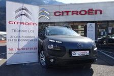 Citroën C4 CACTUS PURETECH 82 Feel 9490 74130 Bonneville