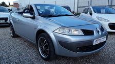 Renault Mégane Cabriolet 1.9 dci 130 3990 69800 Saint-Priest