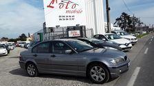 BMW Série 3 320D 150cv 1*Main 2005 occasion Saint-Priest 69800