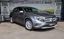 Mercedes CLASSE GLA 200 D Business 18999 57350 Stiring-Wendel