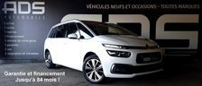 Citroën Grand C4 Picasso GRAND C4 PICASSO BLUEHDI 120 S&S EAT6 Business+ 2017 occasion Diebling 57980