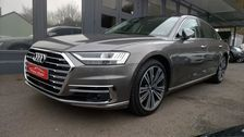 Audi A8 50 TDI 286 TIPTRONIC 8 QUATTRO 2017 occasion Stiring-Wendel 57350