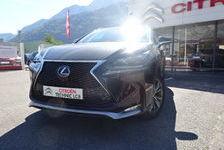 LEXUS NX 300H 4WD F SPORT Executive E-CVT 32000 74130 Bonneville