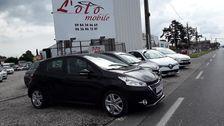 Peugeot 208 1.6 E-HDI 92 BLUE LION Active 2*Main 2013 occasion Saint-Priest 69800
